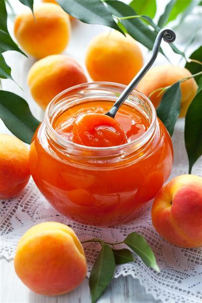 Awesome Apricot!