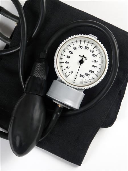 The Dangers of Hypertension