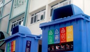 RecycleBinHDB