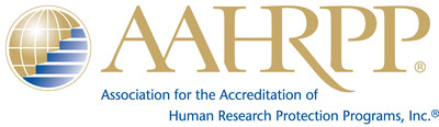 AAHRPP Accredits Three More Research Organizations