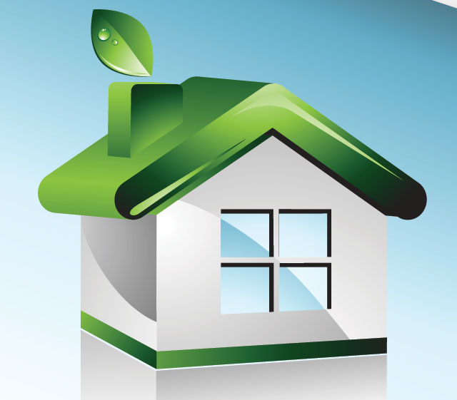 LIVING GREEN IN YOUR OWN HOME