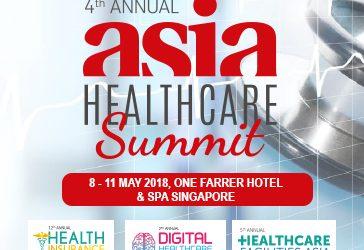 Asia Healthcare Summit