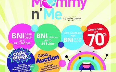 Mommy n' Me.
